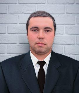 Прошин Николай