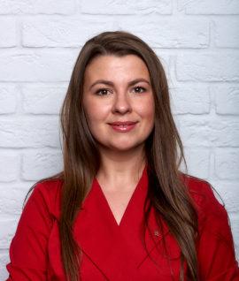 Корбакова Ева